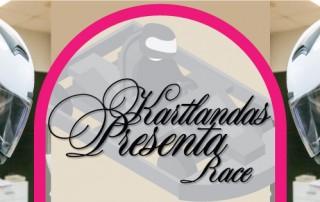 Kartlandas presenta race. Vilnius