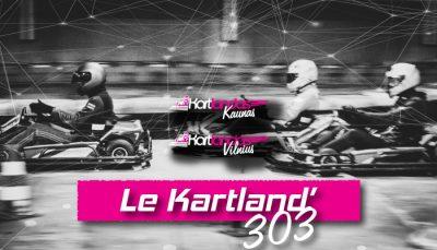 Le-Kartland-303-Kartlandas Vilnius